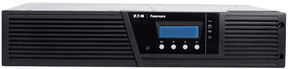 Critical Power Supplies - Eaton 9130 Rack Mount UPS from Critical