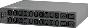 Critical Power Supplies - Ah pdu w iec h