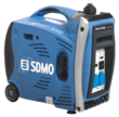 Critical Power Supplies - SDMO iNEO 3000 Suitcase Generator from C