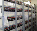 Critical Power Supplies - BACS_system