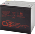 Critical Power Supplies - CSB HRL12280W I2-FR Battery Image Sealed