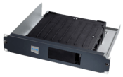 Critical Power Supplies - Eaton ECO UPS Rackkit UPS exposed top fo