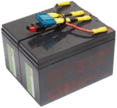 Critical Power Supplies - CSB RBC replacemebt battery solutions