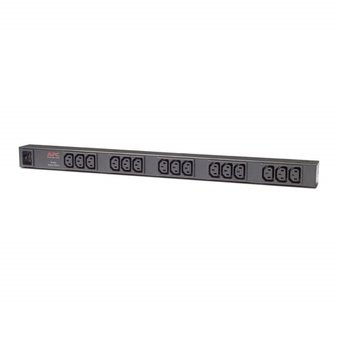 Critical Power Supplies - Dell basic PDU single phase 0u