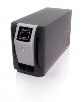 Critical Power Supplies - Riello Sentinel Pro EBM for 2.2kVA and 3kVA