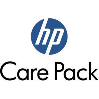 Critical Power Supplies - HP CarePack 3Y LaserJet M3035MFP, On