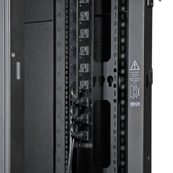 Critical Power Supplies - Tripp lite sr45ubdp rack 1360.8 kg f