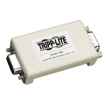 Critical Power Supplies - Tripp Lite Datashield Serial In-Line