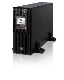 Critical Power Supplies - Emerson ITA 40kVA + Unity card Doubl