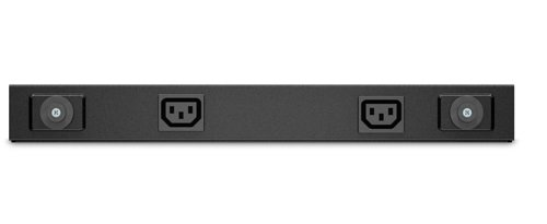 Critical Power Supplies - APC ap6020a 13ac outlet(s) 1u black