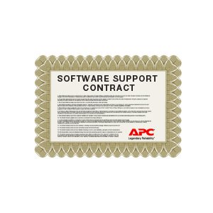 Critical Power Supplies - APC infrastruxure capacity