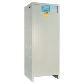 Critical Power Supplies - Loadstar AC/DC Central Battery System