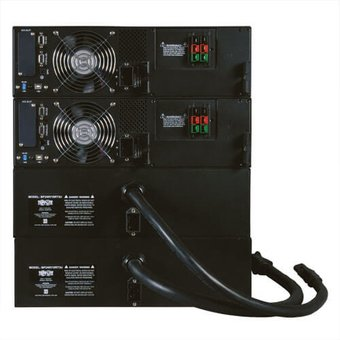 Critical Power Supplies - Tripp lite smartonline 200-240v 16kv