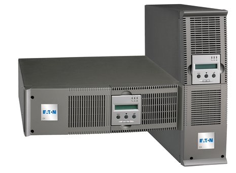 Critical Power Supplies - EX 2200 RT3U