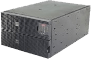Critical Power Supplies - APC Smart UPS SURT8000RMXLI  from Critic