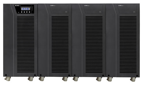 Critical Power Supplies - Eaton 9130 5kVA 6kVA from Critical Power